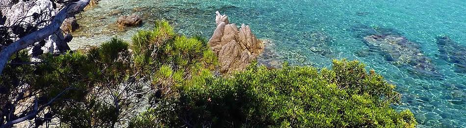 Замок в остров Ормос Панагиас